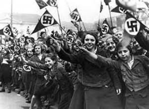 Anschluss-People